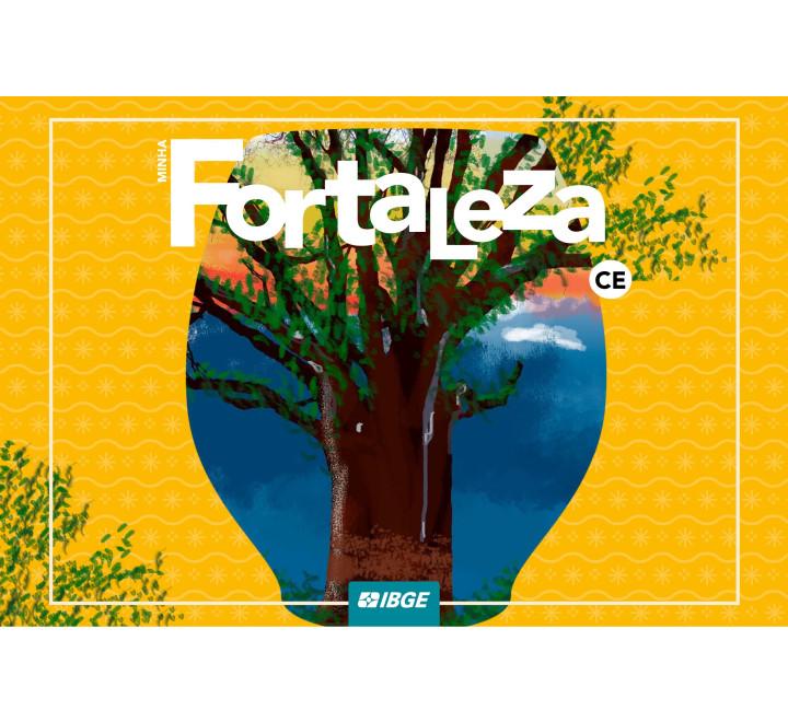 Coleção Minha Capital - Minha Fortaleza n° 12