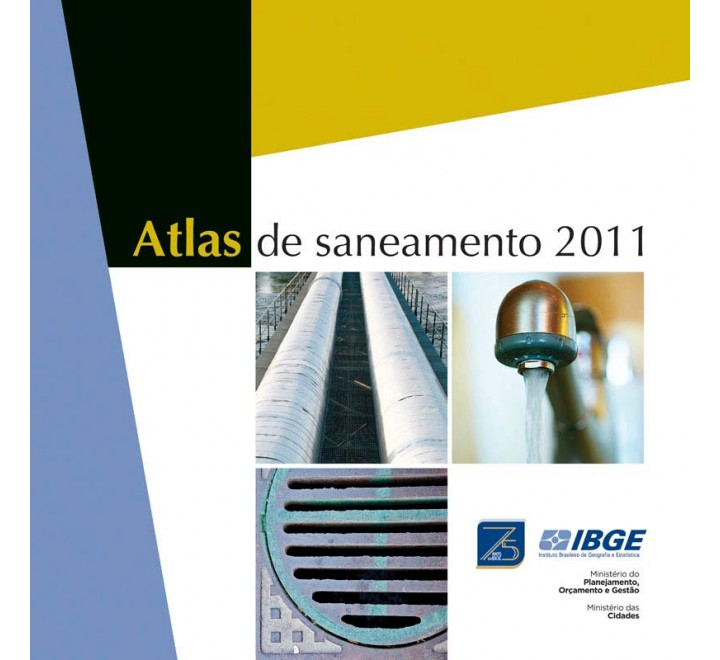 Atlas de saneamento 2011
