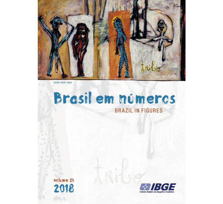 Brasil em Números/Brazil in figures 2018