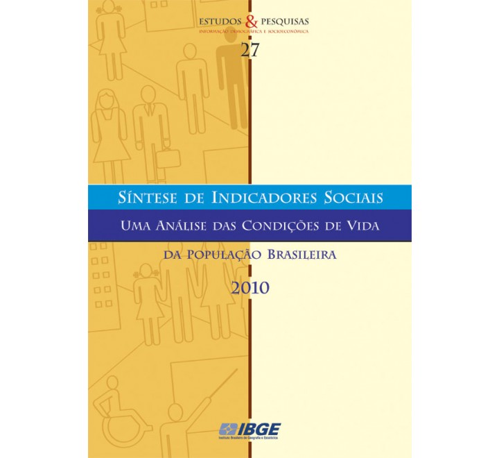 Síntese dos indicadores sociais 2010