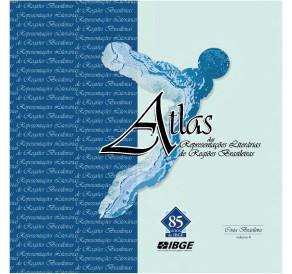 Atlas das representações literárias de regiões brasileiras - Costa Brasileira - vol. 4