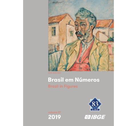 Brasil em Números/Brazil in figures 2019