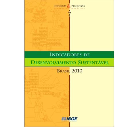 Indicadores de desenvolvimento sustentável 2010
