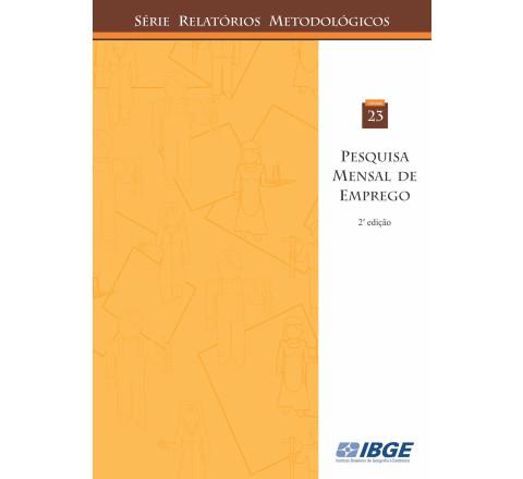 PME - Série relatórios metodológicos