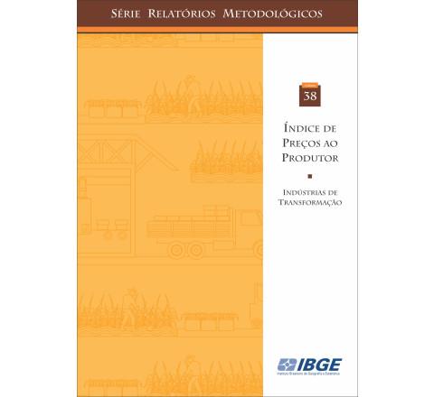 Índice de Preços ao Produtor-Indústrias de Transformação 2010