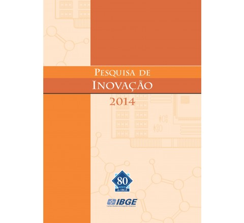 Pesquisa de Inovação 2014