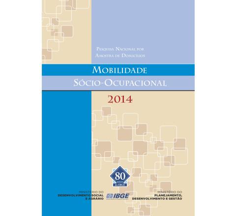 PNAD 2014: Mobilidade Sócio-Ocupacional