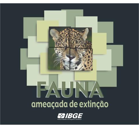 Fauna ameaçada de extinção