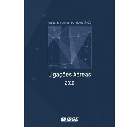 Redes e Fluxos do Território - Ligações Aéreas